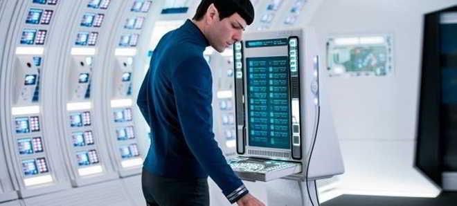 Novas imagens e segundo trailer oficial de 'Star Trek: Além do Universo'