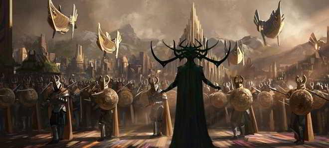 Jeff Goldblum e Karl Urban confirmados no elenco de 'Thor: Ragnarok'