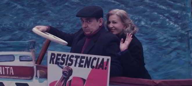 Divulgado o primeiro trailer de 'Neruda' o novo filme de Pablo Larraín
