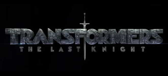 Teaser trailer anuncia o logo e título oficial de 'Transformers 5'
