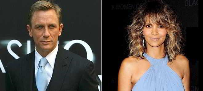 Daniel Craig em negociações para juntar-se a Halle Berry no drama 'Kings'