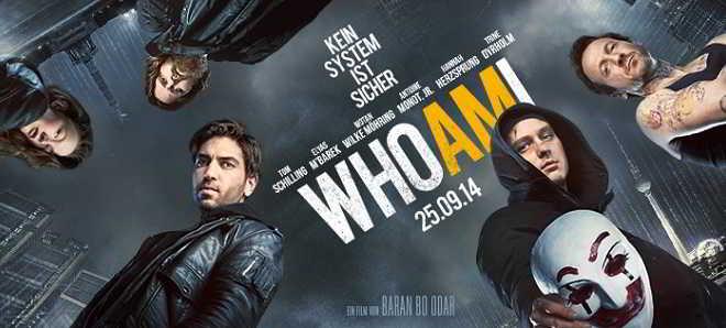 'Who Am I': David S. Goyer vai realizar o remake do thriller de Baran bo Odar