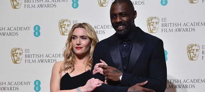 Kate Winslet poderá juntar-se a Idris Elba em 'The Mountain Between Us'