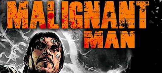 'Malignant Man': Banda desenhada de James Wan vai ser adaptada aos cinemas