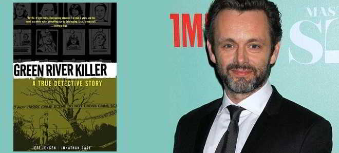 Michael Sheen vai dirigir e protagonizar o thriller 'Green River Killer'