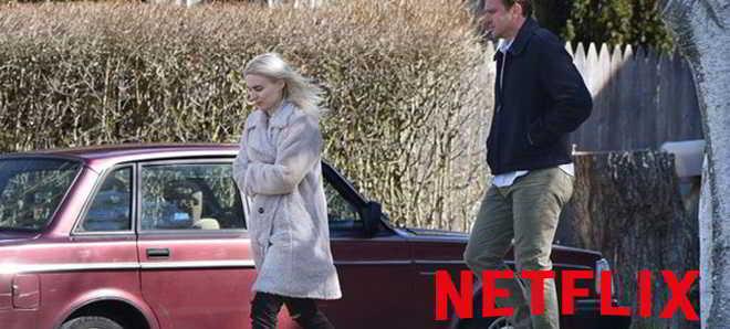 Netflix vai distribuir o filme com Rooney Mara 'The Discovery'