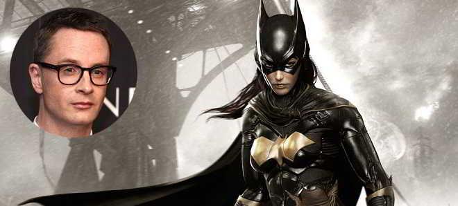 Nicolas Winding Refn interessado em dirigir filme de 'Batgirl'