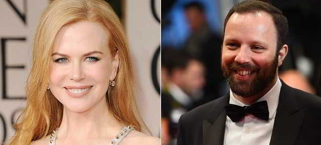 Nicole Kidman_Yorgos Lanthimos_The Killing of a Sacred Deer