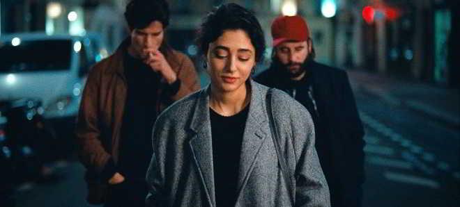 Trailer legendado em português de 'Os Dois Amigos' de Louis Garrel