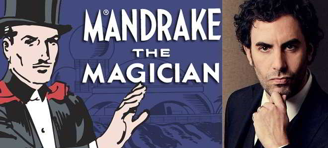 Sacha Baron Cohen_Mandrake The Magician