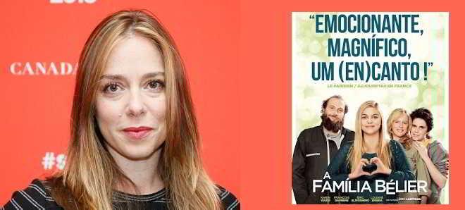 Sian Heder vai realizar o versão de Hollywood de 'A Família Bélier'