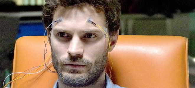 Divulgado o primeiro trailer oficial do thriller 'The 9th Life of Louis Drax'