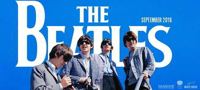 THE BEATLEs: EIGHT DAYS A WEEK - Trailer oficial