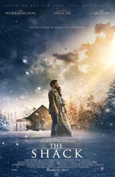 The shack_poster