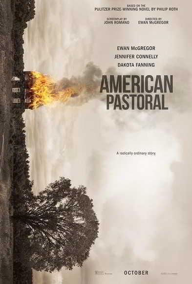 american pastoral_poster