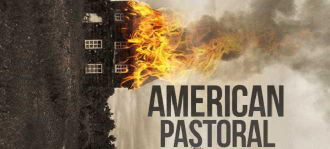 Primeiro poster e trailer oficial de 'American Pastoral' de Ewan McGregor