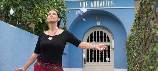 Primeiro trailer do filme brasileiro 'Aquarius', com Sónia Braga
