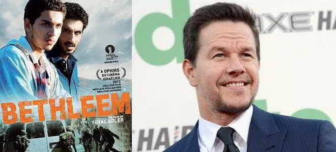 Mark Wahlberg vai protagonizar e produzir o remake de 'Belém'