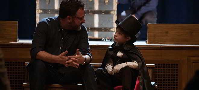 'Book of Henry': Novo filme de  Colin Trevorrow já tem data de estreia