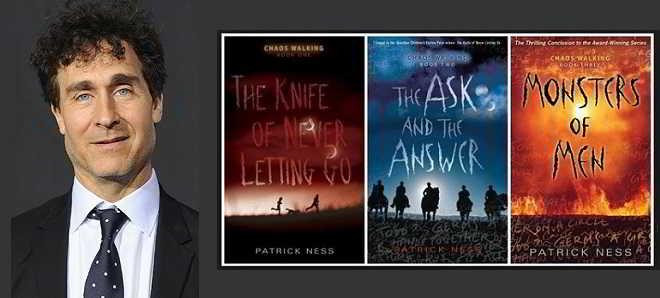 Doug Liman poderá dirigir a adaptação do primeiro livro da trilogia 'Chaos Walking'