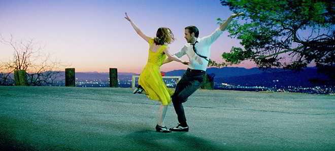 'La La Land' com Ryan Gosling e Emma Stone vai abrir o Festival de Veneza