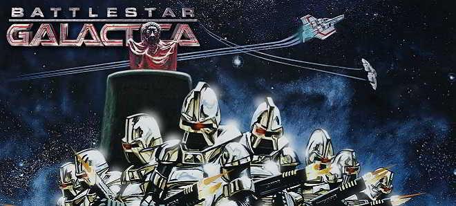 Lisa Joy vai escrever o guião da adaptação ao cinema de 'Battlestar Galactica'