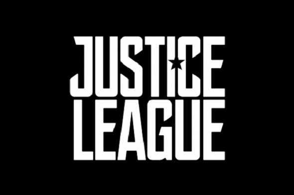logo justice league