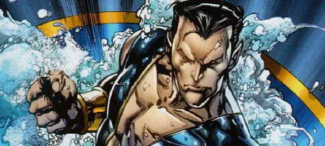 Marvel recuperou os direitos cinematográficos do mutante Namor