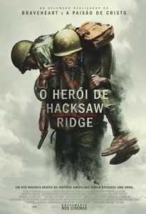 O HERÓI DE HACKSAW RIDGE