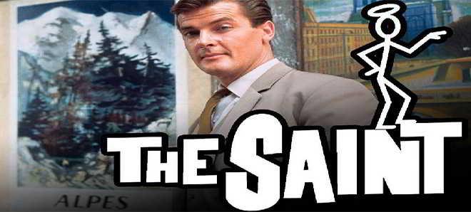 Paramount vai desenvolver uma nova versão de 'O Santo'