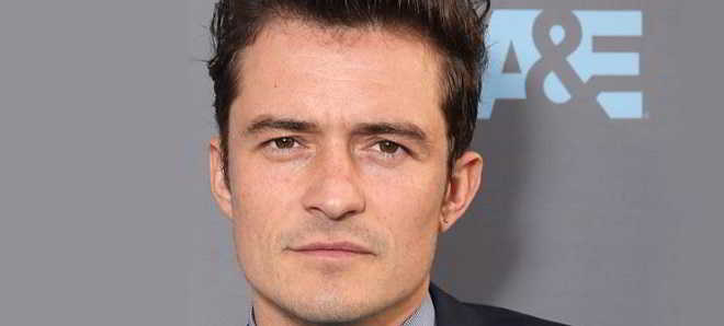 Orlando Bloom vai ser o protagonista de 'S.M.A.R.T. Chase: Fire & Earth'