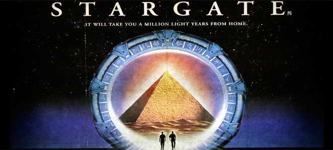 'Stargate' vai regressar aos cinemas com uma nova trilogia
