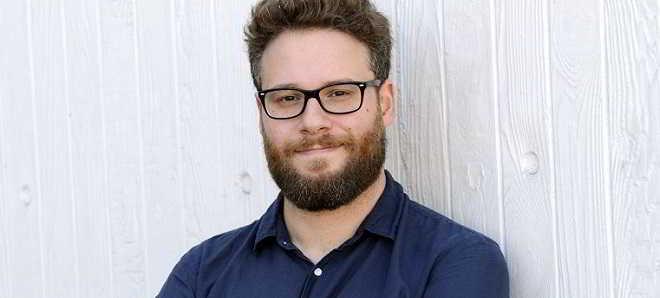 Seth Rogen vai produzir a comédia 'Game Over Man!' para a Netflix