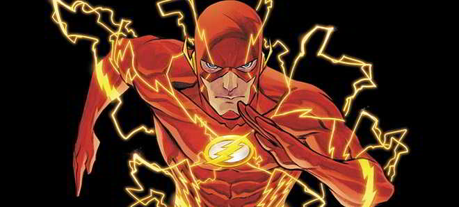 Realizador Rick Famuyiwa substitui Seth Grahame-Smith em 'The Flash'
