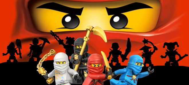the lego ninjago_elenco