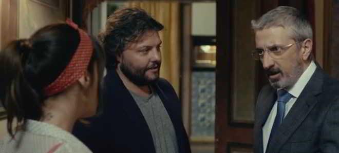 Trailer da nova versão do clássico do cinema português 'A Canção de Lisboa'