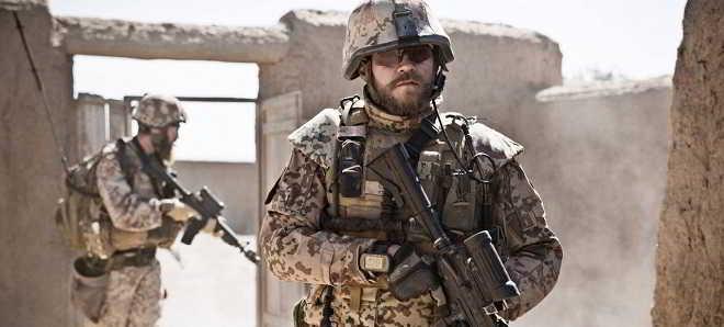 Uma Guerra': Trailer legendado em português do drama de Tobias Lindholm