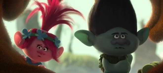 Anna Kendrick dá voz a Poppy no trailer oficial da animação 'Trolls'