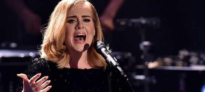 Cantora Adele foi confirmada no novo filme de Xavier Dolan
