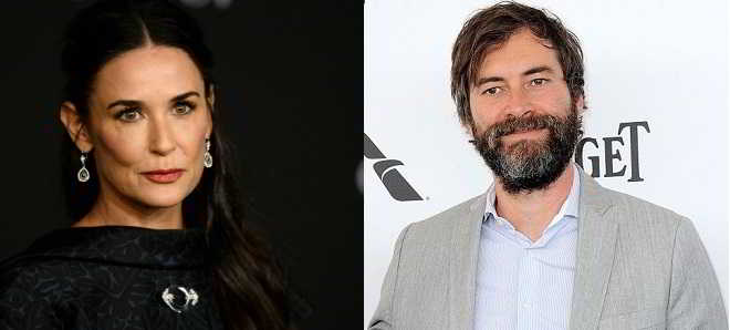 Demi Moore e Mark Duplass confirmados no elenco do drama 'Love Sonia'