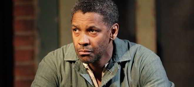 'Fences': Drama realizado por Denzel Washington já tem data de estreia
