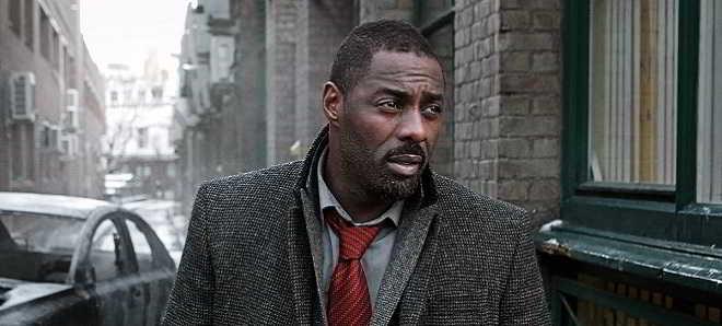 Idris Elba vai estrear-se como realizador com o thriller 'Yardie'