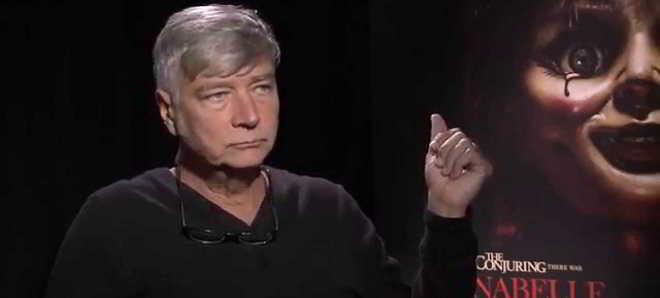 John R. Leonetti, realizador de 'Annabelle' vai dirigir o filme de terror 'Wish Upon'