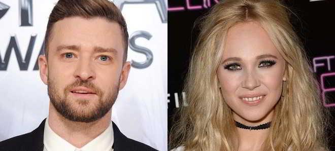 Justin Timberlake e Juno Temple no elenco do novo filme de Woody Allen
