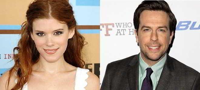 Kate Mara e Ed Helms adicionados ao elenco do drama 'Chappaquiddick'