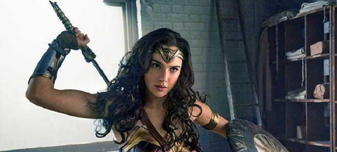 'Mulher Maravilha': Divulgada a sinopse e novas imagens com Gal Gadot e Chris Pine
