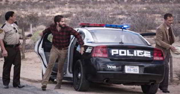 Primeiras imagens de 'Nocturnal Animals' com Jake Gyllenhaal e Amy Adams