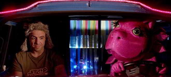 Primeiro trailer do filme português 'Refrigerantes e Canções de Amor'