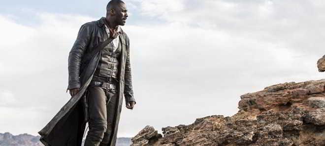 Novas imagens oficiais da adaptação de 'A Torre Negra' com Idris Elba