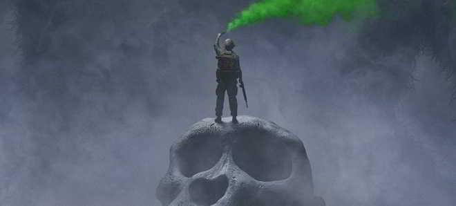 Primeiro trailer e poster oficial de 'Kong: Skull Island' com Tom Hiddleston